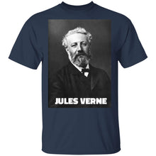 Load image into Gallery viewer, Jules Verne T-Shirt