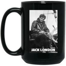Load image into Gallery viewer, Jack London Coffee Mug