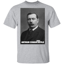 Load image into Gallery viewer, Arthur Conan Doyle T-Shirt