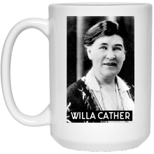 Load image into Gallery viewer, Will Cather Coffee Mug