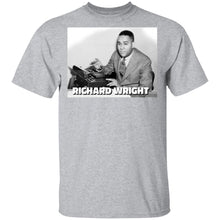 Load image into Gallery viewer, Richard Wright T-Shirt