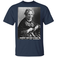 Load image into Gallery viewer, Harriet Beecher Stowe T-Shirt