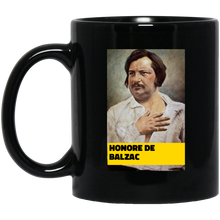 Load image into Gallery viewer, Honore De Balzac Coffee Mug
