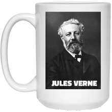 Load image into Gallery viewer, Jules Verne Coffee Mug