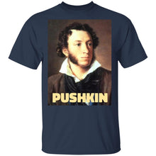 Load image into Gallery viewer, Alexander Pushkin T-Shirt
