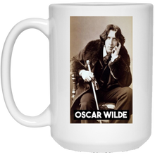 Load image into Gallery viewer, Oscar Wilde Coffee Mug