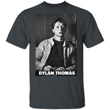 Load image into Gallery viewer, Dylan Thomas  T-Shirt