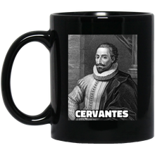 Load image into Gallery viewer, Cervantes Coffee Mug