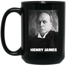 Load image into Gallery viewer, Henry James Coffe Mug