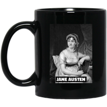 Load image into Gallery viewer, Jane Austen Coffee Mug