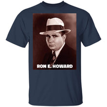 Load image into Gallery viewer, Ron E. Howard T-Shirt
