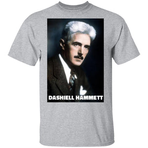 Dashiell Hammett T-Shirt