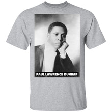 Load image into Gallery viewer, Paul Lawrence Dunbar T-Shirt