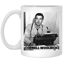 Load image into Gallery viewer, Cornell Woolrich Coffee Mug