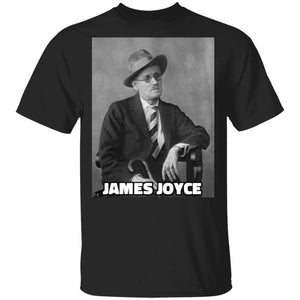 James Joyce 2  T-Shirt