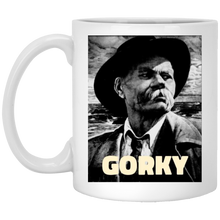 Load image into Gallery viewer, Maxim Gorky Coffee Mug