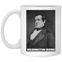 Load image into Gallery viewer, Washington Irving Coffee Mug