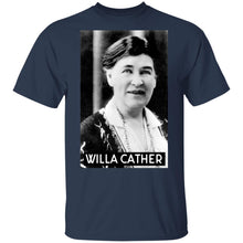 Load image into Gallery viewer, Willa Cather T-Shirt