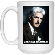 Load image into Gallery viewer, Dashiell Hammett Coffee Mug