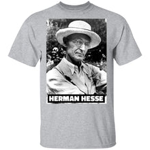 Load image into Gallery viewer, Hermann Hesse T-Shirt