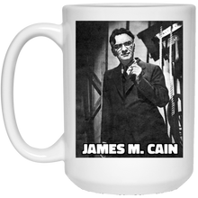 Load image into Gallery viewer, James M. Cain Coffee Mug