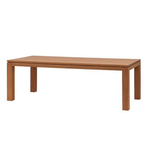 Ancona Indoor Dining Table - Middle Station Furniture