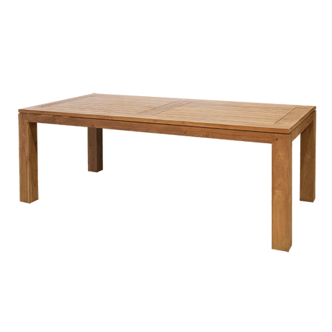 Ancona Dining Table - Middle Station Furniture