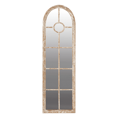 Arch Top Mirror - Tall - Middle Station Furniture