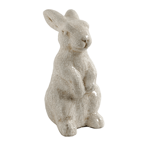 Bailey Standing Rabbit Accent - Middle Station Furniture