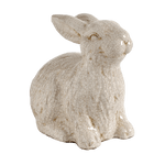 Bailey Watchful Rabbit Accent - Middle Station Furniture