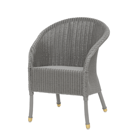 Aniva Armchair - Outdoor Wicker