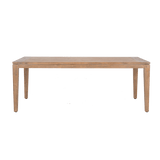 Beverly Dining Table - Middle Station Furniture
