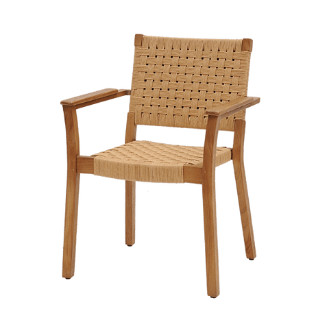 Campo Armchair - Outdoor Wicker