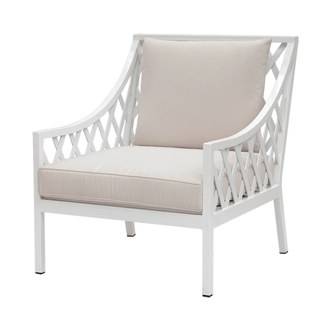 Copacabana Lounge Chair - Middle Station Furniture
