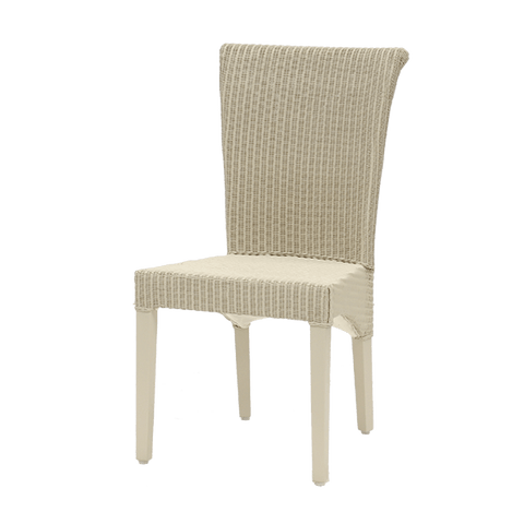 Derima Side Chair - Outdoor Wicker