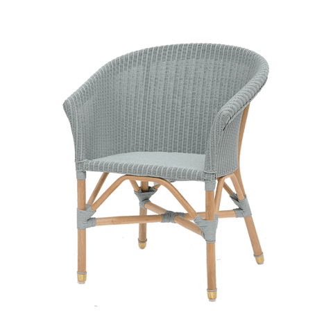 Downey Armchair - Outdoor Wicker