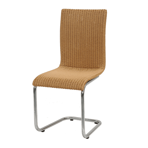 Ferrari Side Chair - Outdoor Wicker