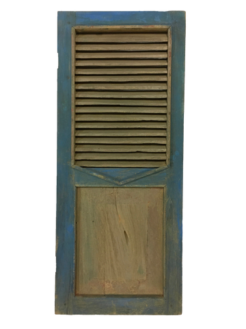 Decorative Shutter Large - Middle Station Furniture