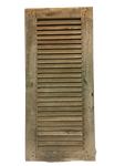 Decorative Shutters Large - Middle Station Furniture