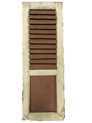 Decorative Shutters Small - Middle Station Furniture