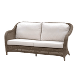 Liberty 2.5 Seater – Kubu 3mm - Middle Station Furniture