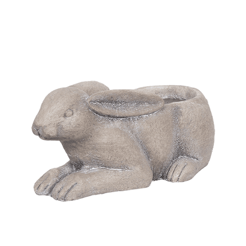 Manon Rabbit Planter – Large - Middle Station Furniture