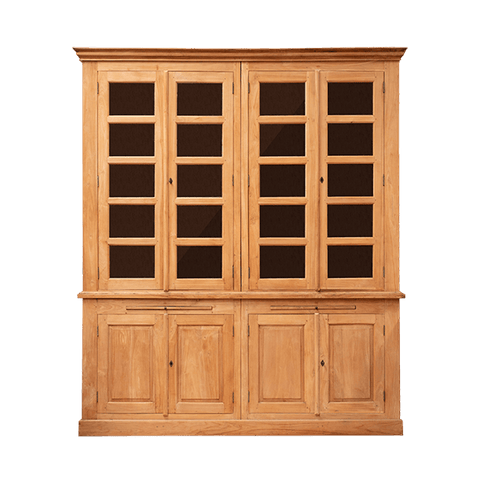 Mantova Cabinet - Outdoor Wicker