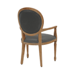 Milito Armchair - Middle Station Furniture