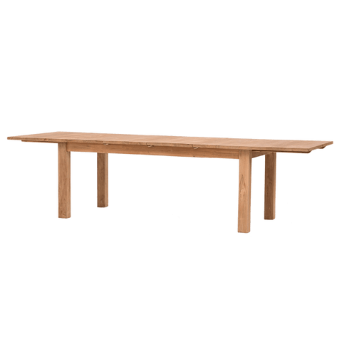 Parella Dining Table - Outdoor Wicker
