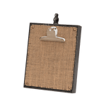 Decorative Clip Board - Middle Station Furniture
