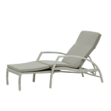 Sahara Sun Lounge l - Outdoor Wicker