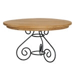 Teramo Dining Table - Middle Station Furniture