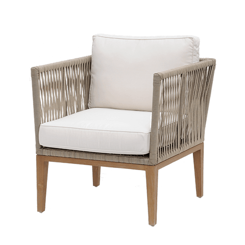 Updown Lounge Chair - Middle Station Furniture