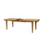 Vernante Dining Table - Middle Station Furniture